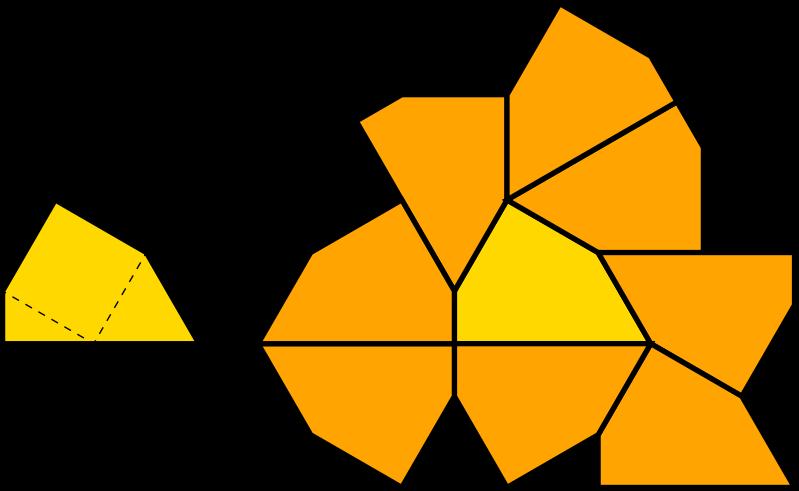 Heesch Numbers  Part 1  U2013 Isohedral
