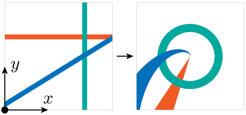 Escher-like Spiral Tilings – Isohedral
